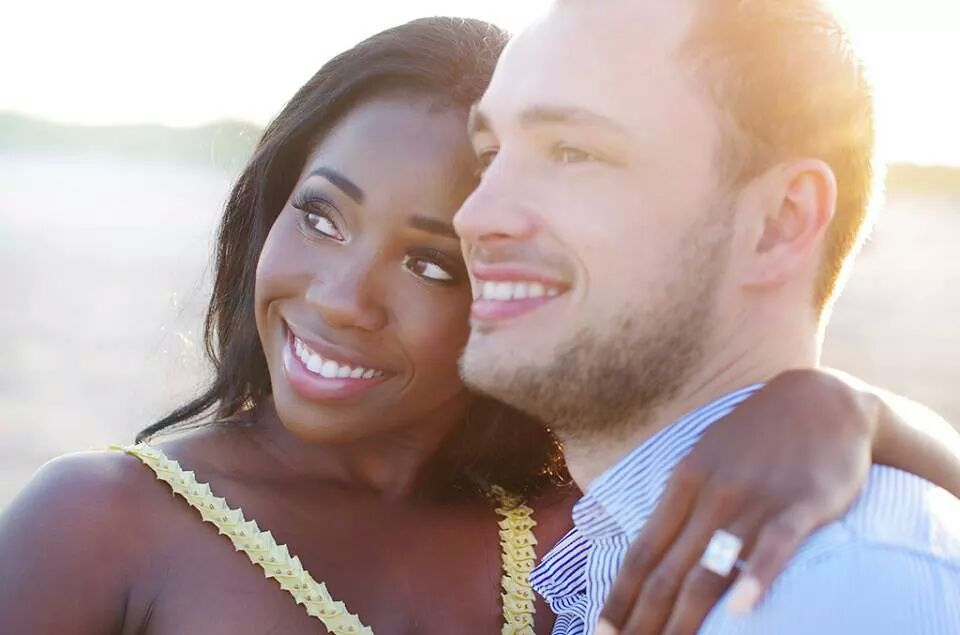 Do interracial relationships work